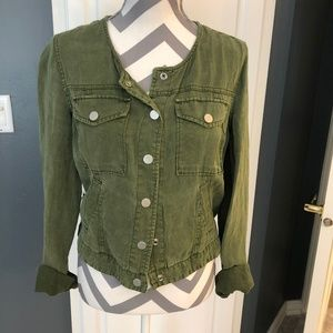 Sanctuary Jacket from Anthropologie